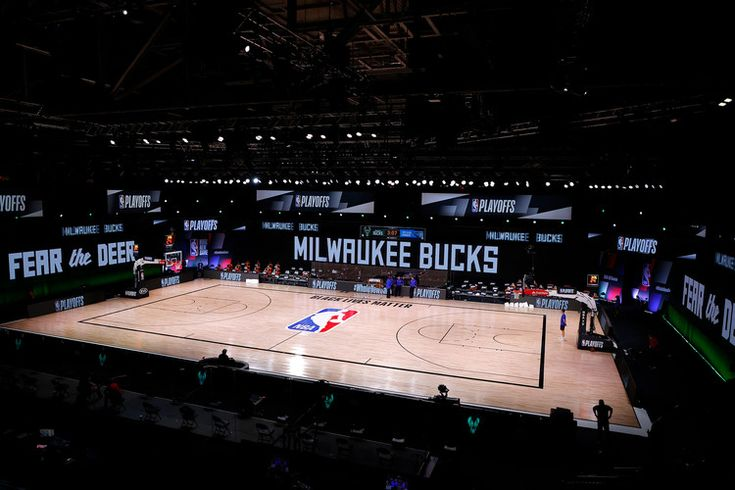Athletes Across Us Sports Take A Stand As Games Are Called Off In Solidarity With Bucks Boycott Cnn In 2020 Milwaukee Bucks Nba Players Nba Playoffs