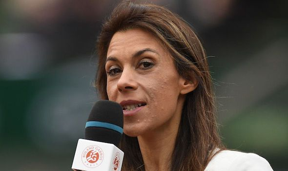 Marion Bartoli BANNED from Wimbledon over DEATH fears