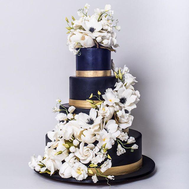 Best Kosher Wedding Cakes Nyc