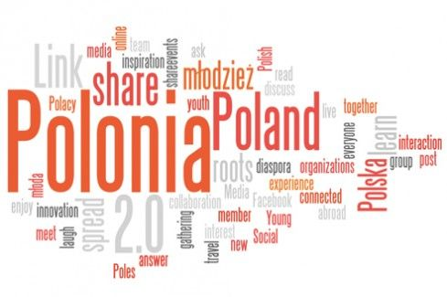 Polonia 2.0: online platform for young Poles | Link to Poland