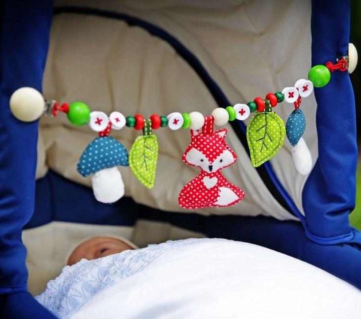 61 besten Fürs Baby nähen: Tipps von Makerist Bilder auf Pinterest ...