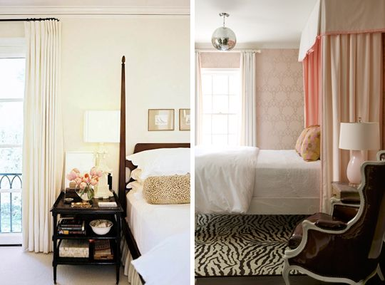 RAWR: 35 Exmaples of Animal Print Rooms    This photo: Animal Print Bedrooms.