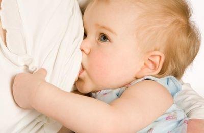 Tout savoir sur l'allaitement maternel...