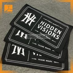 Custom Clothing label , Woven labels, iron on woven label,neck label,Garment labels,Label tag,are all custom basic your design. This listing price