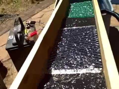 25 Best Ideas About Gold Sluice On Pinterest Gold