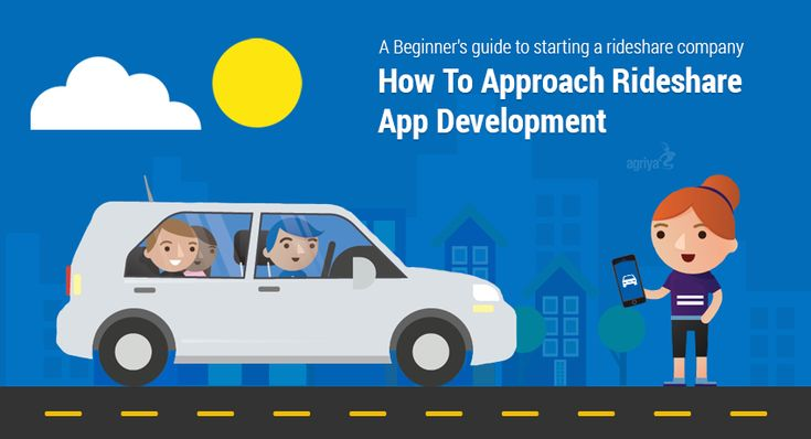 If you are contemplating on starting your own ride-sharing company, this is the right time, as the market is still fresh and entry-level players will have a big advantage. But before you decide on starting here are some valuable suggestions.