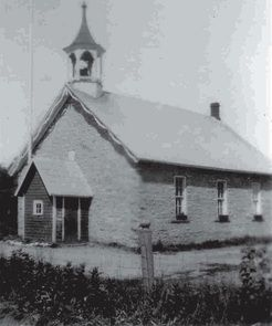 Information about one room school houses across Ontario, but specifically in the Ottawa Valley.