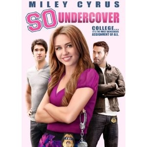 Miss - but I laughed anyway. You think it's going to be good because Miley turns up as a rock chick with a motorbike, but then she gets a make-over and it all goes downhill from there
