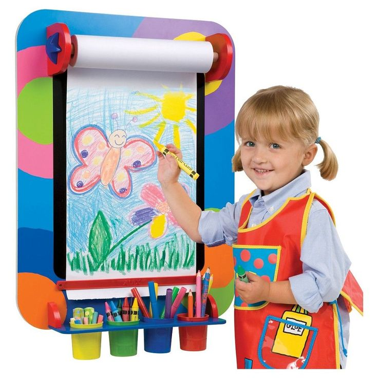 Alex Toys Artist Studio My Wall Easel,
