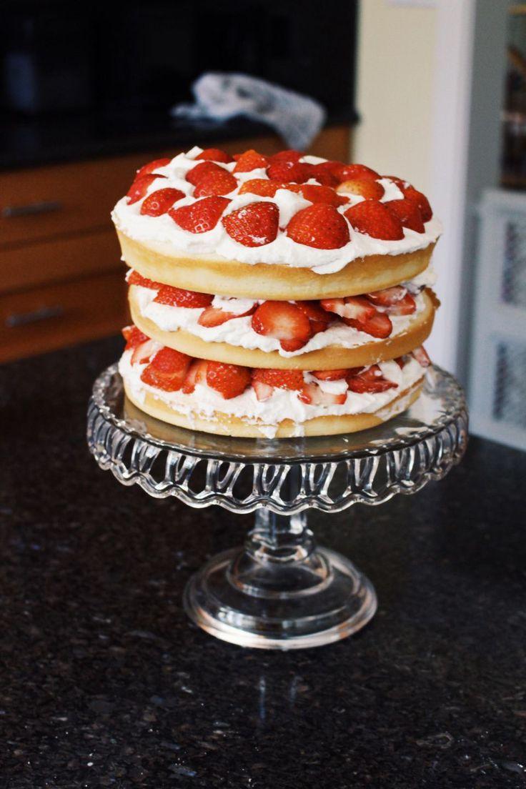 Strawberry Shortcake - With Love, Meg