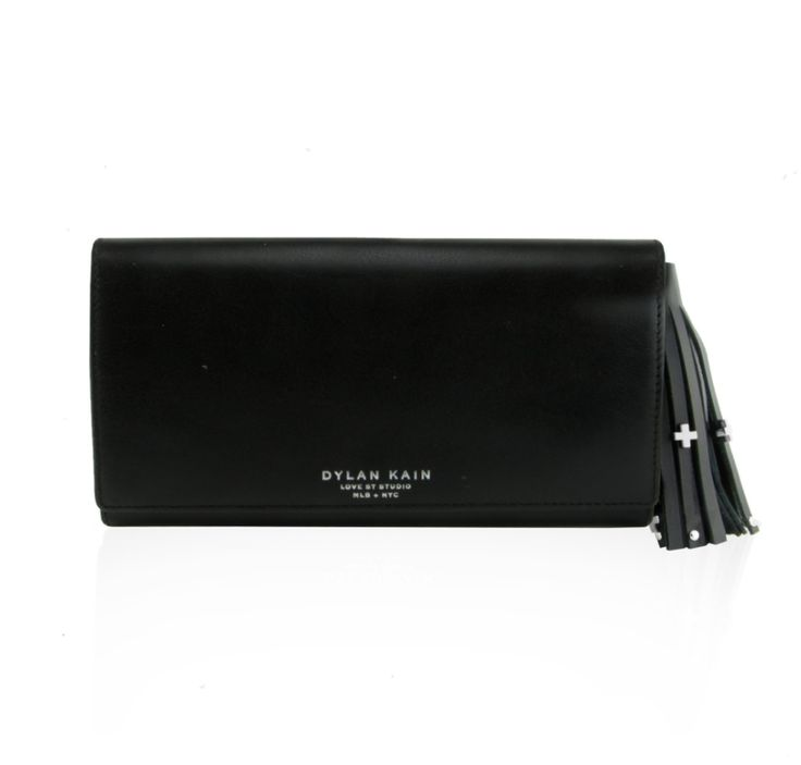 Dylan Kain  - The Nyc Wallet Silver