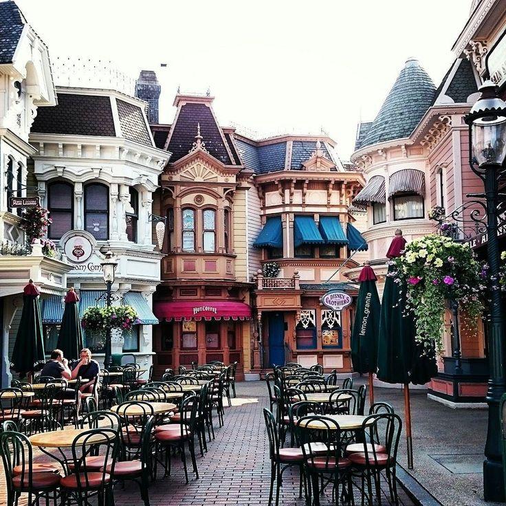 Memories from Disneyland Paris