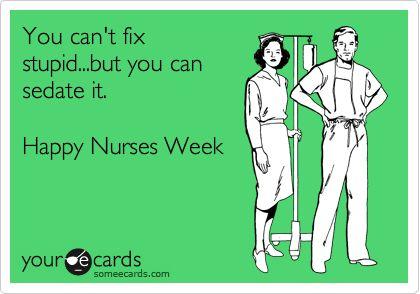 #nurseweek