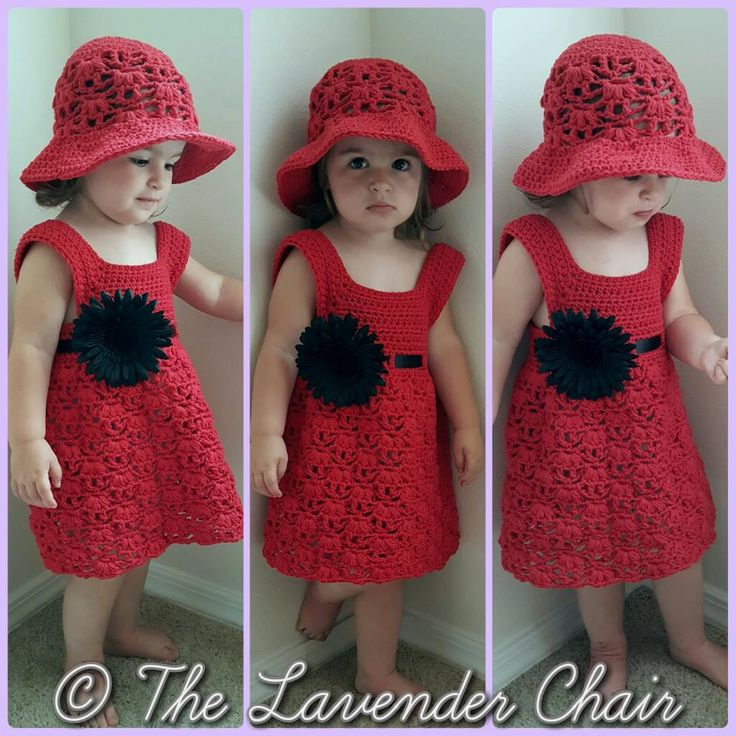 Another amazing and lovely free pattern!!!!!     Weeping Willow Toddler Dress Crochet Pattern