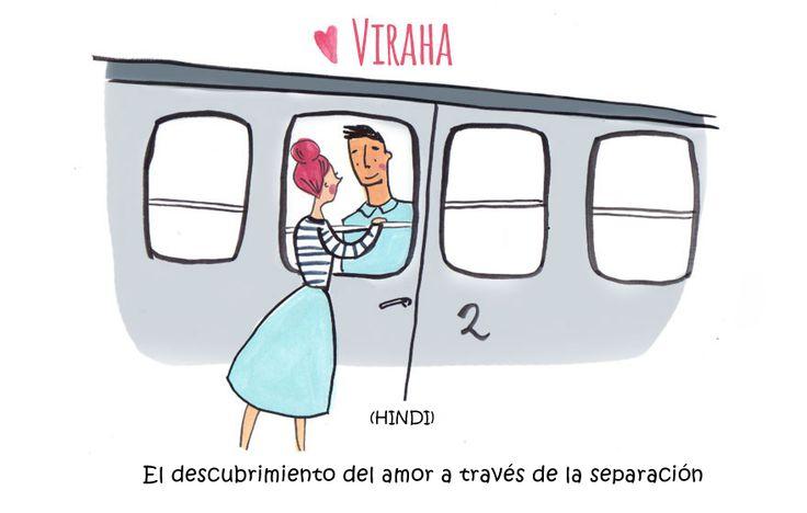 CURIOSIDADES / 15 Palavras de Amor De Todo O Mundo Que são Impossíveis de Traduzir | +MMS