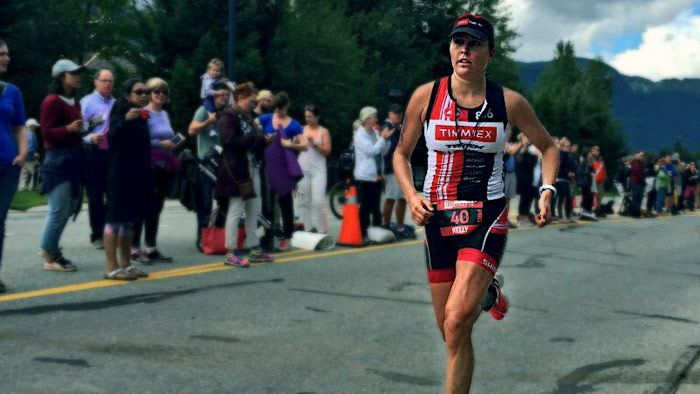 Executing the right taper can be difficult. For athlete and coach Kelly Fillnow, after 12 Ironman events she modified her standard taper with excellent results. Read more about her experience and learn how you can tailor your own taper.