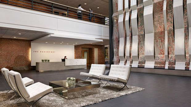 corporate office lobby. an exquisite corporate office lobby miami florida studio3 pinterest lobbies offices and interiors