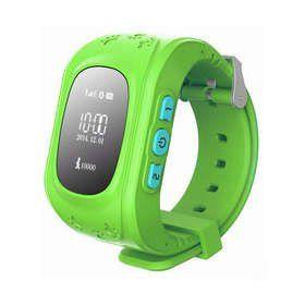 KGW Kids GPS Tracker Watch Blue