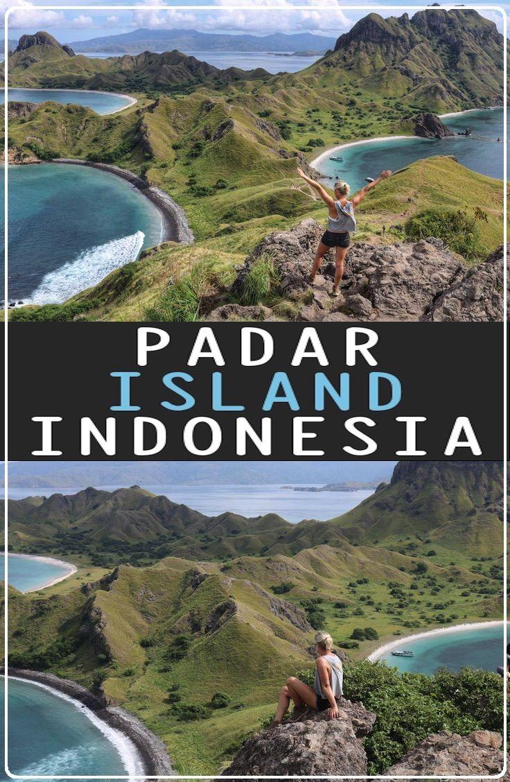 Padar Island, Indonesia: Guide