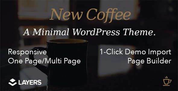 [GET] New Coffee - Responsive Layers WordPress Theme (Restaurants & Cafes) - NULLED - http://wpthemenulled.com/get-new-coffee-responsive-layers-wordpress-theme-restaurants-cafes-nulled/