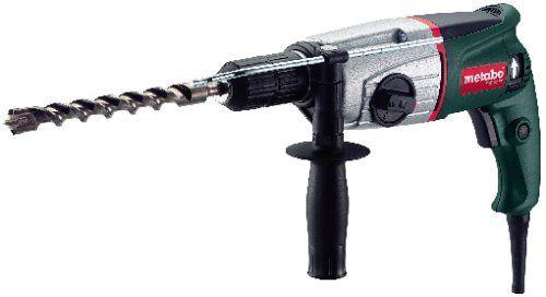Beste Bewertungen Metabo BHE22 Bohrhammer Euro-SP 500W Schlagstopp Bester Preis