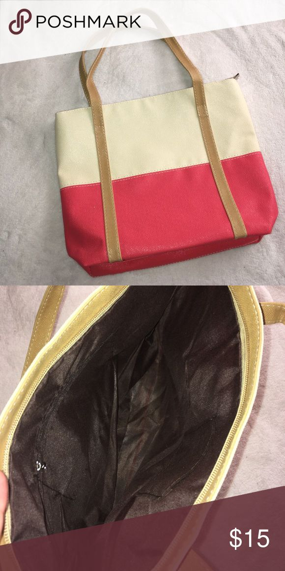 Lowest! Today Only, Beach Vibes Bag 🐚 Lowest Price, Today Only. On Sale. Coral, Tan, and Cream Sand colors. Perfect for the beach or any fun occasion Bags Shoulder Bags