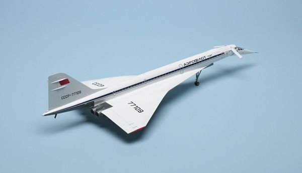 As the promise of supersonic air travel pushed aircraft designers forward in the 1950s and '60s, the Soviet Union produced the Tu-144, a delta-winged airliner capable of carrying 80–120 people at Mach 2. After a first flight on December 31, 1968, development was delayed by a crash at the 1973 Paris Air Show. The Charger, as NATO called the airliner, entered Aeroflot service in November 1977, flying passengers between Moscow and Alma-Ata until the May 1978 crash of a Tu-144D test flight…
