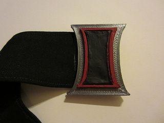 Black Widow Cosplay Accessories