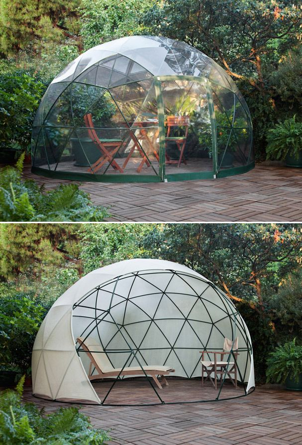 9 best images about garden igloo on pinterest gardens geodesic dome and warm. Black Bedroom Furniture Sets. Home Design Ideas