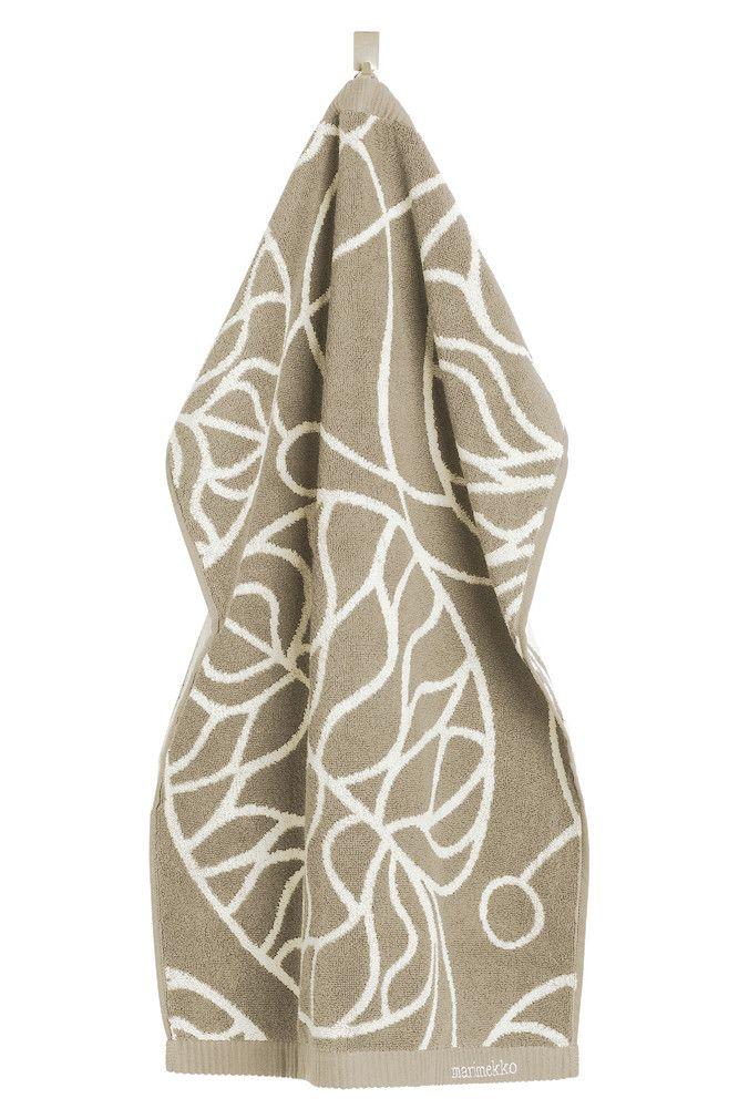 Bottna hand towel beige white products pinterest