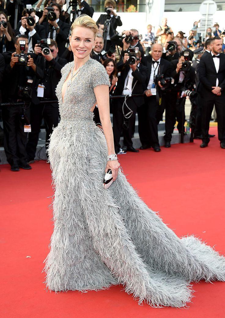 Naomi Watts en Elie Saab Couture