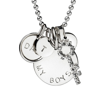 Your family. Your life. Your charm necklace.
