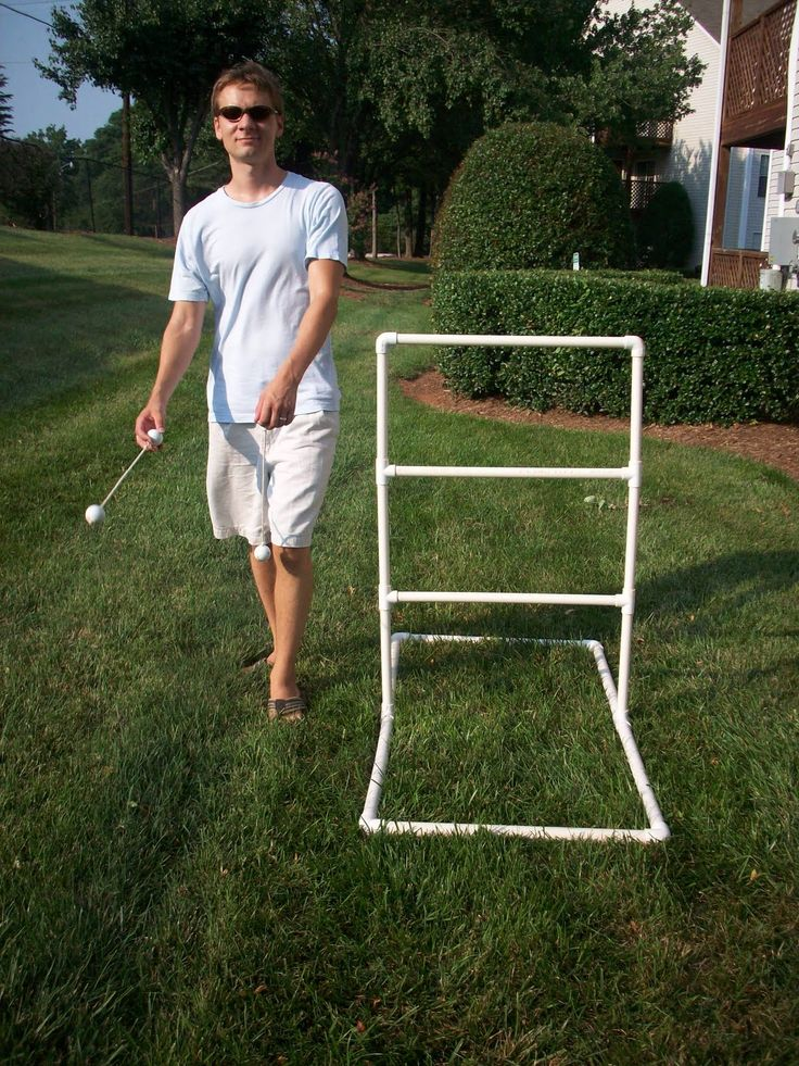 210 best pvc pipe images on pinterest pvc projects pvc for Pvc pipe crafts