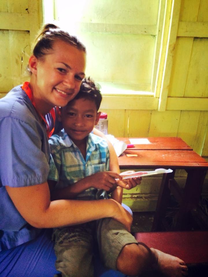travel, volunteer, cambodia, travel nurse