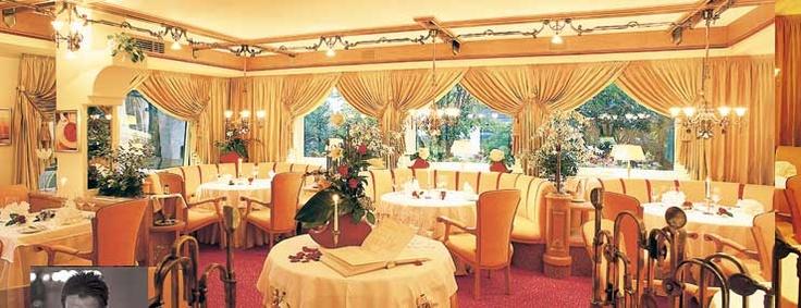 Restaurant Schlossberg im Hotel Sackmann, Baiersbronn/D