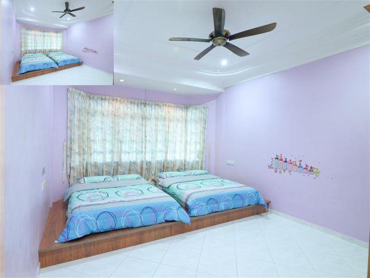 Singhome Holiday House Mersing, Malaysia