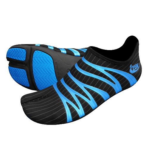 best barefoot running shoes I've found to date. I adore these and run so much faster in them!