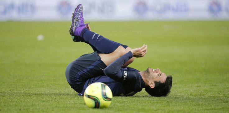 L'erreur de Javier Pastore concernant ses blessures ! - https://www.le-onze-parisien.fr/lerreur-de-javier-pastore-concernant-ses-blessures/
