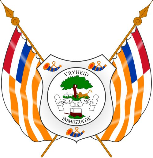 Orange Free State (1854 - 1902, South Africa)