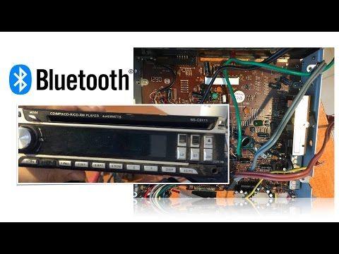 poner bluetooth Para autoestereo dub,Seat alana, sony ,etc - YouTube