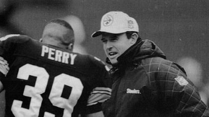 So You Want To Fire Dom Capers? - http://jerseyal.com/GBP/2014/01/14/so-you-want-to-fire-dom-capers/ http://www.post-gazette.com/image/2013/10/17/Darren-Perry-and-Dom-Capers.jpg