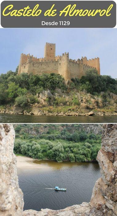 o Castelo de Almourol é mais uma das peças do quebra-cabeça da história de Portugal. Considerado um dos símbolos da Reconquista da Península Ibérica pelos portugueses e da presença dos Templários em Portugal, o monumento militar medieval teve um papel muito importante na defesa do país.