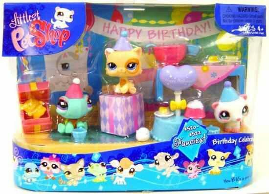 I have this LPS Playset I found some of the acc. but I only found the cat and turtle not the farret.