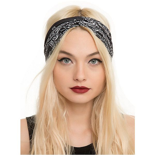 13 Beach Wedding Hair Ideas You Need To See Right Now: 1000+ Images About Bandana's And Cute Headband On