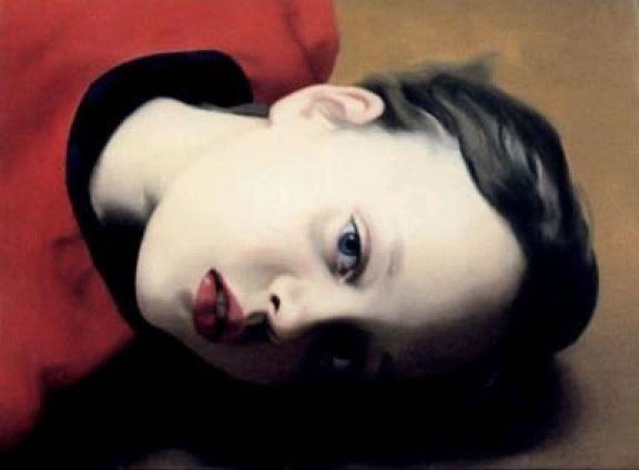 """""""Бетти"""", 1977 Герхард Рихтер (нем. Gerhard Richter) – современный немецкий художник, работающий в различных жанрах. Биография, картины: http://contemporary-artists.ru/Gerhard_Richter.html"""