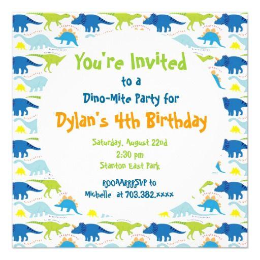 1000+ Ideas About Birthday Invitation Templates On