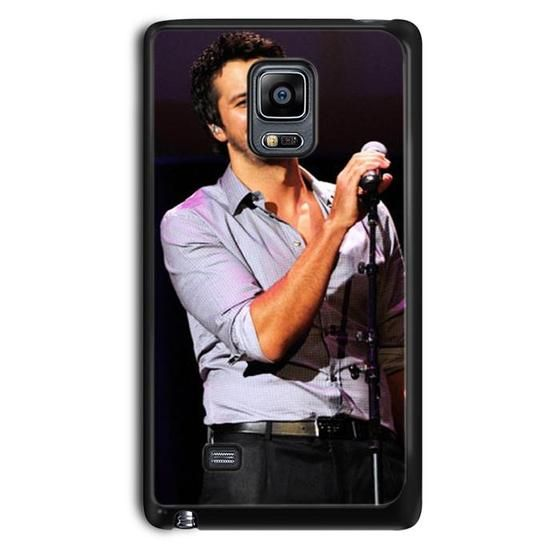 New Luke Bryan Singer,Samsung Note Case,Custom Samsung Note Case,Cheap Samsung Note Case,Case Printing
