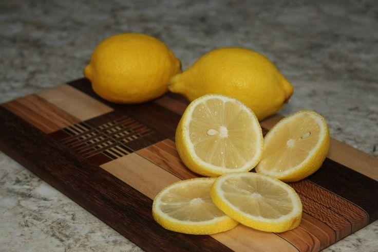 13 effetti positivi del limone che molti di voi sicuramente non conoscono