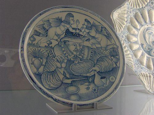 Ceramica pugliese   #TuscanyAgriturismoGiratola