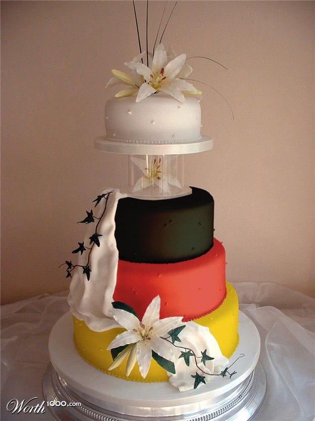 Grooms cake ideas. For the love of Germany